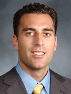 Benjamin Levine, M.D. Profile Photo