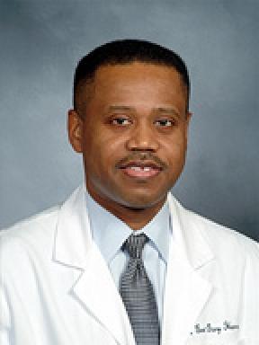Ben-Gary Harvey, M.D. Profile Photo