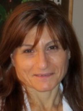 Naomi B. Bishop, M.D.