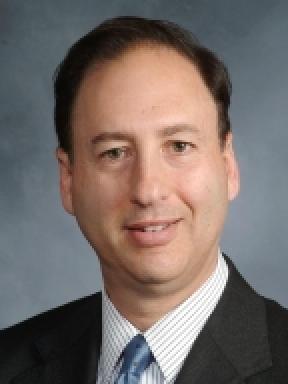 Bruce Michael Greenwald, M.D. Profile Photo