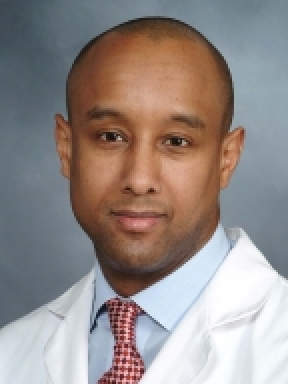 Berhane Worku, M.D. Profile Photo