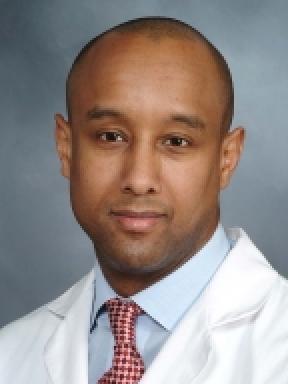 Berhane Worku, M.D. Profile Photo