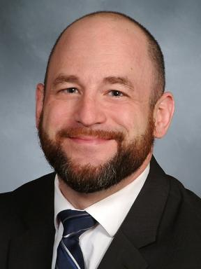 Brock Daniels, M.D. Profile Photo