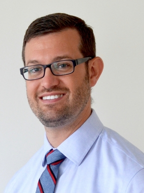 Brian Walker, M.D. Profile Photo