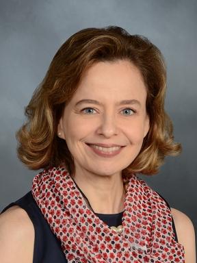 Maria Bustillo, M.D. Profile Photo