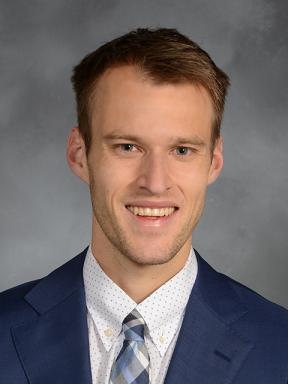 Benjamin Scallon, M.D. Profile Photo
