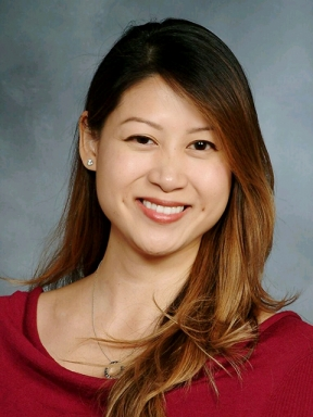 Catherine Chang, M.D. Profile Photo