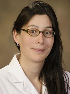 Cassandra Vanessa Villegas, M.D. Profile Photo