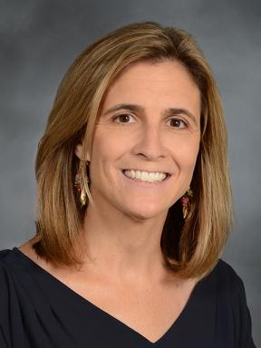 Claire DeAngelis Ganal, M.D. Profile Photo