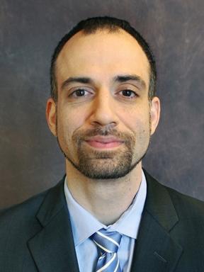 Cheguevara Afaneh, M.D., FACS Profile Photo