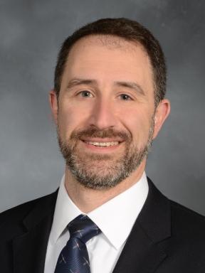 Christopher Barbieri, M.D., Ph.D Profile Photo