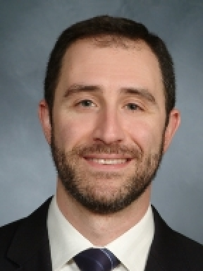 Christopher Barbieri, M.D., Ph.D Profile Photo