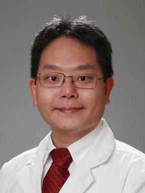 Richard Chen, M.D., Ph.D. Profile Photo