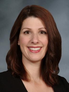 Christine Estes, MM, MA-CCC/SLP Profile Photo
