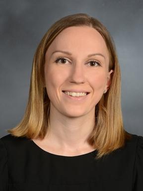 Christie Lech, M.D. Profile Photo