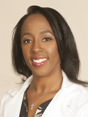 Cheryl Mensah, M.D. Profile Photo