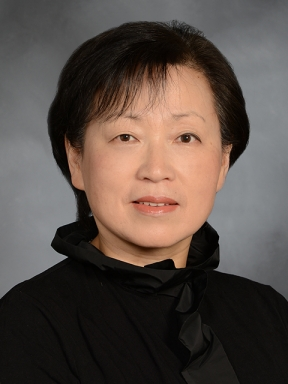 Ok-Kyong Chaekal, M.D. Profile Photo