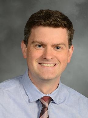 Christopher Reisig, M.D. Profile Photo