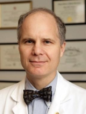 Charles L. Bardes, M.D. Profile Photo