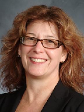Claire Henchcliffe, M.D., D.Phil. Profile Photo