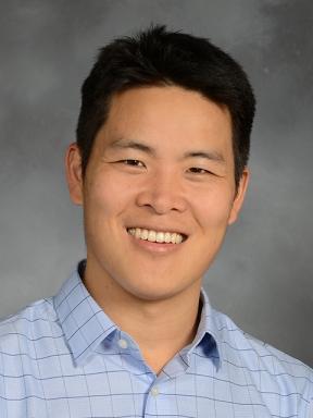 Clark G. Owyang, M.D. Profile Photo