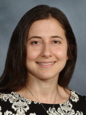Cori M. Green, M.D., MSc Profile Photo