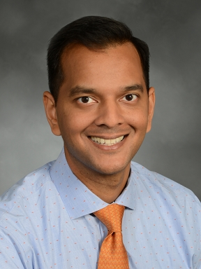Christopher Harnain, M.D., M.B.A., RPVI Profile Photo