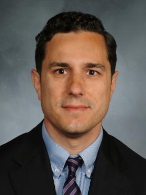 Costas Dimitrios Hanjis, M.D. Profile Photo