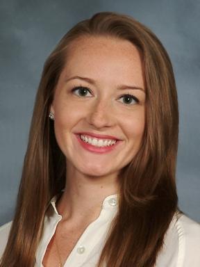 Corinne Catarozoli, Ph.D. Profile Photo