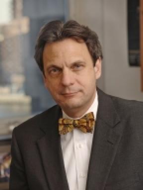 C Ronald Mackenzie, M.D. Profile Photo