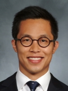 Christopher S. Sales, M.D., M.P.H Profile Photo