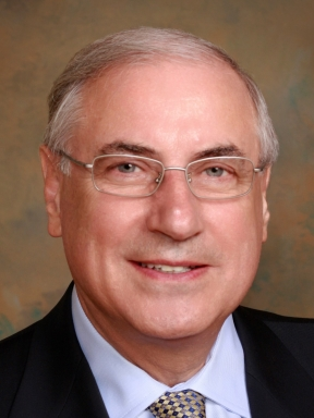 David Leslie Carr-Locke, M.D. Profile Photo
