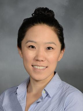 Daisi Choi, M.D. Profile Photo