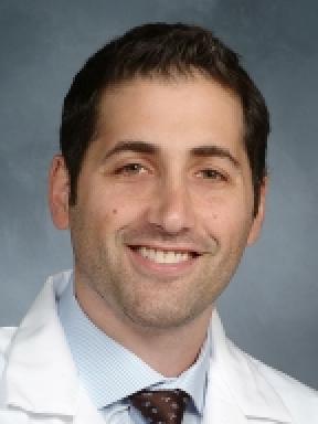 Daniel B. Green, M.D. Profile Photo