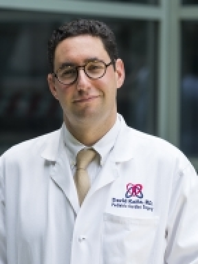 David M. Kalfa, M.D., Ph.D. Profile Photo