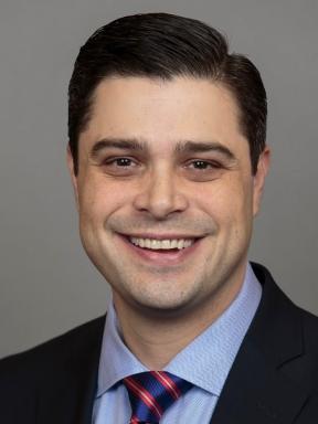Damien J. LaPar, M.D. Profile Photo