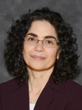 Despina Hatziergati, M.D. Profile Photo