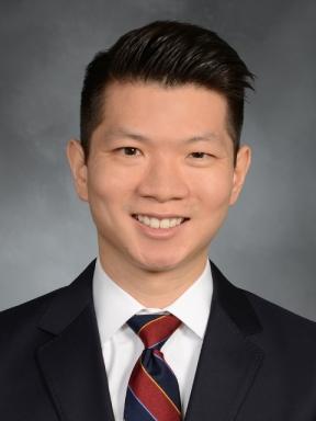 Dennis Toy, M.D. Profile Photo