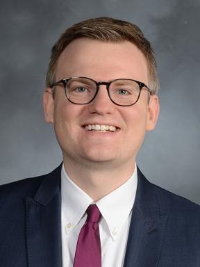 David Hankins, M.D., M.Ed. Profile Photo