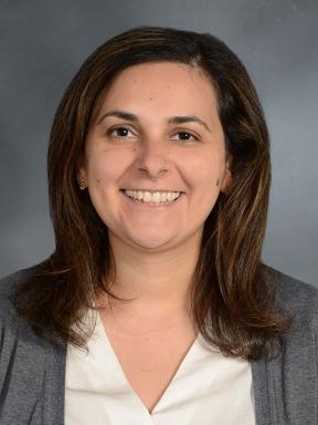 Dina Elachi, M.D. Profile Photo