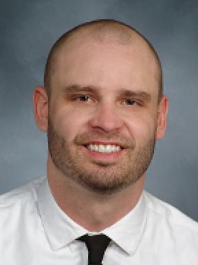 David Bodnar, M.D. Profile Photo