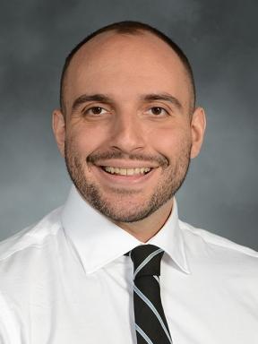 Daniel J. Holzwanger, M.D. Profile Photo