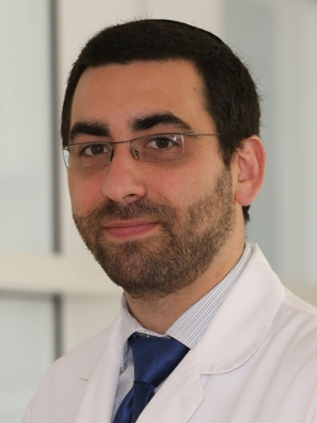 Daniel Hagler, M.D. Profile Photo