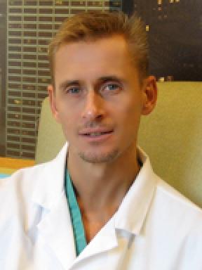 Daniel Lahm, M.D. Profile Photo