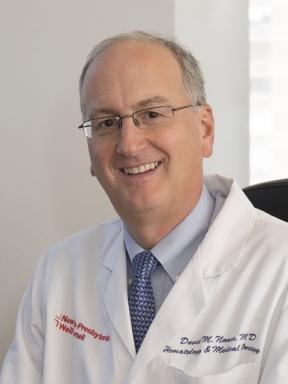 David Michael Nanus, M.D. Profile Photo