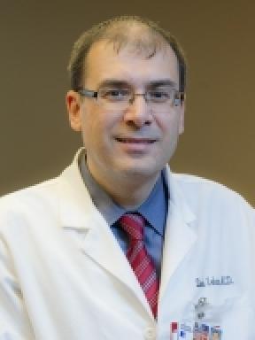 Doruk Erkan, M.D. Profile Photo