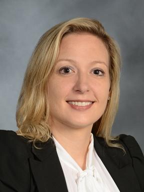 Theodora Kanellopoulos, Ph.D. Profile Photo