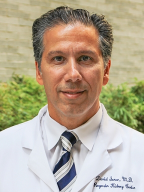 David Serur, M.D. Profile Photo
