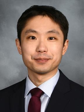 David Chuang, M.D. Profile Photo