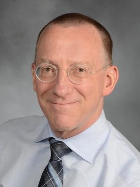 Jeffrey E. Ball, M.D. Profile Photo